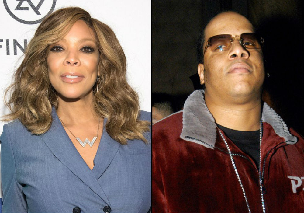 Wendy Williams' Husband Kevin Hunter's Mistress Reportedly Had Two Abortions Prior To Them Welcoming Thier New Baby