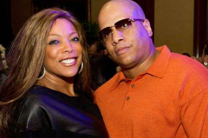 Wendy Williams Is Reportedly In Complete Denial Over Husband Kevin Hunters Affair