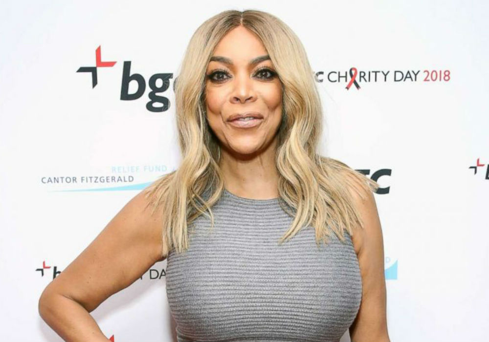 Wendy Williams Is Reportedly Isolating Herself After Sober House Confession