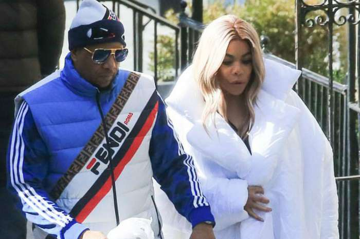 Wendy Williams Once Claimed She Would Leave Kevin Hunter If He Ever Got Another Woman Pregnant, So Why Is She Standing By His Side After Sharina Hudson Gives Birth?