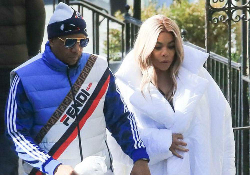 Wendy Williams Once Claimed She Would Leave Kevin Hunter If He Ever Got Another Woman Pregnant, So Why Is She Standing By His Side After Sharina Hudson Gives Birth_