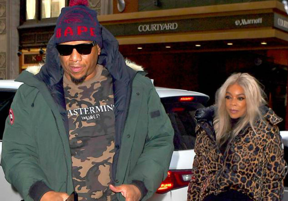 Who Is Kevin Hunter_ Everything Fans Need To Know About Wendy Williams' Cheating Husband
