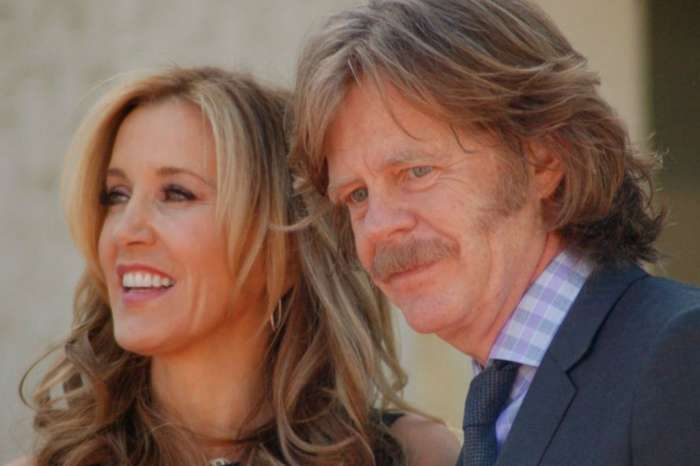 "William H. Macy Discussed ""Stressful"" College Admissions Process Weeks Before Wife Felicity Huffman's Bribery Scandal"