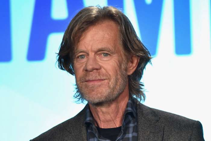 "William H. Macy Described His Wife As A ""Great Mom"" Back In 2017 Interview"