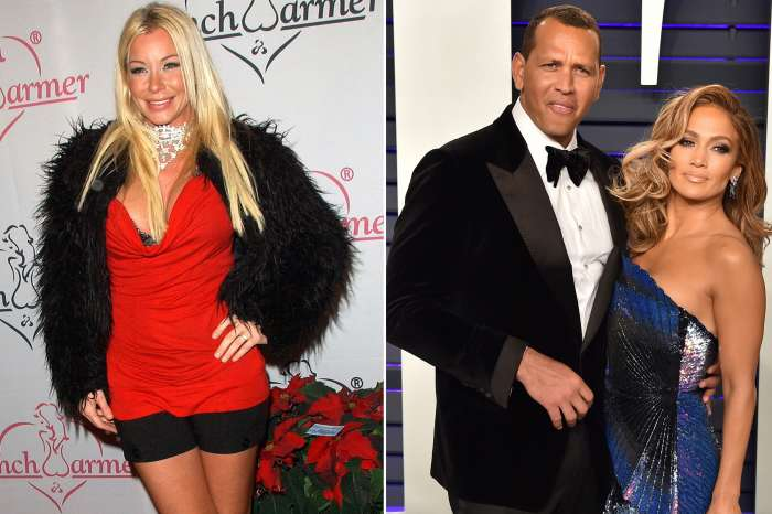 Is Alex Rodriguez Being Unfaithful To Jennifer Lopez? This Model Has Some Juicy Details