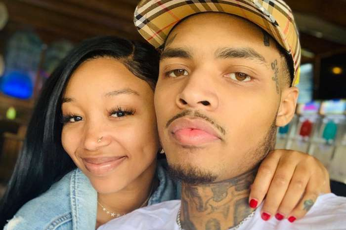 Angry T.I. Threatens Man Who Posted Disgusting And Distasteful Comment About Stepdaughter Zonnique Pullins On Her Birthday -- Did Tiny Harris' Husband Go Too Far?