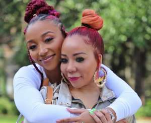 Tiny Harris And T.I.'s Daughter Deyjah Get Emotional About Zonnique Pullins' Birthday Because They Cannot Celebrate With Her