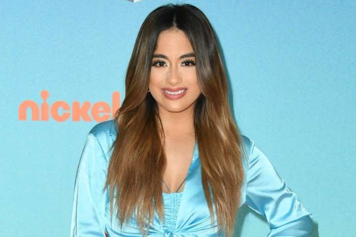 Ally Brooke Still Waiting Before Releasing Her Solo Album - Here's Why!