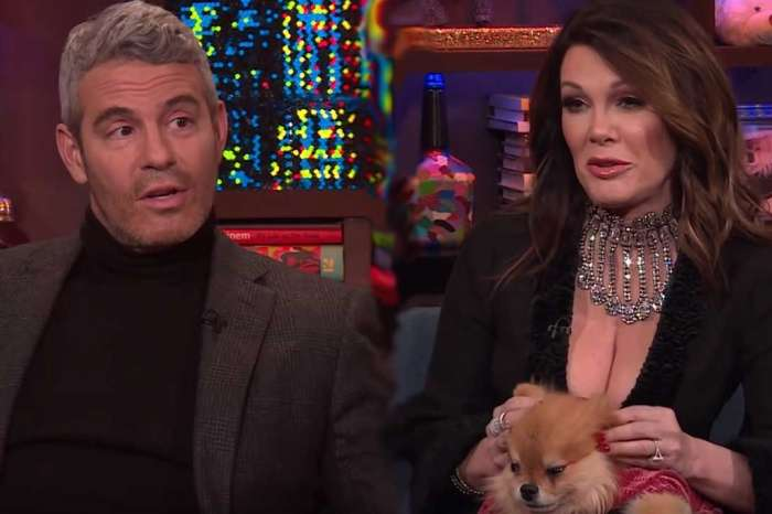 Lisa Vanderpump - Source Says Her 'RHOBH' Reunion Special Appearance Is Still A 'Game-Time Decision'