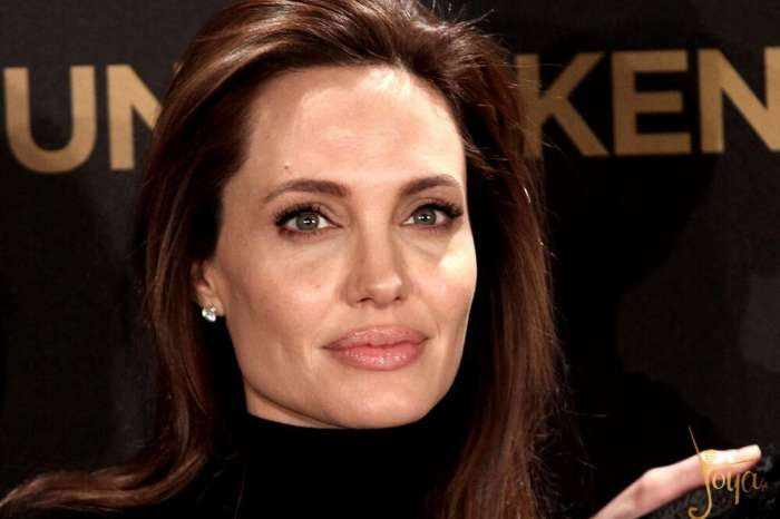 Angelina Jolie May Be Coming To The Marvel Universe — In Talks For 'The Eternals'