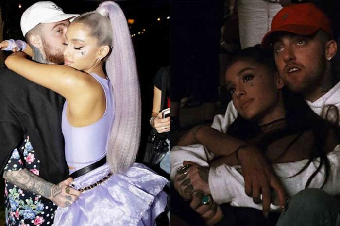 Ariana Grande Kicked Off Her Sweetener Tour By Paying Tribute To Late Ex Mac Miller - Here's How!