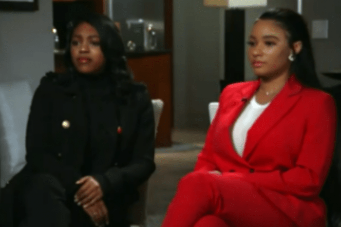 Azriel Clary and Joycelyn Savage Update: Women Say They Love R. Kelly, Parents Say They're Brainwashed — Watch Video