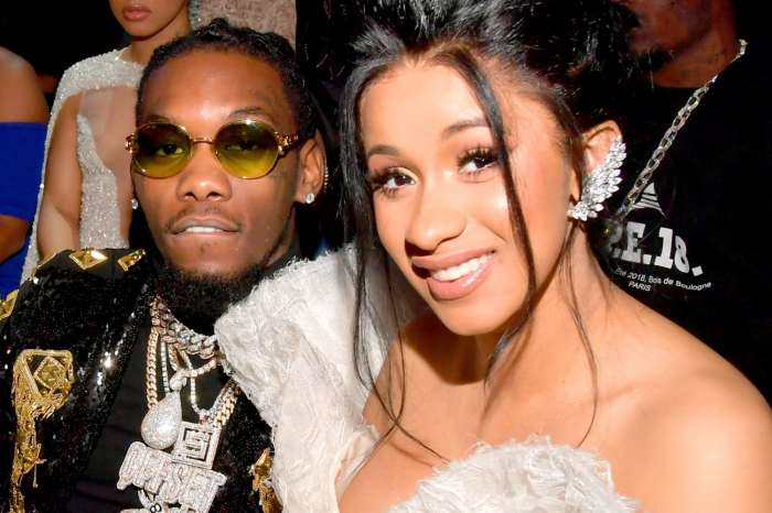 Offset Raves Over Cardi B Despite Her Resurfaced Past - She's His 'Ride Or Die!'