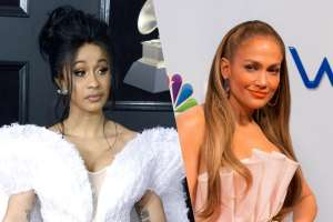 Cardi B To Make Her Movie Debut In Film Staring Jennifer Lopez
