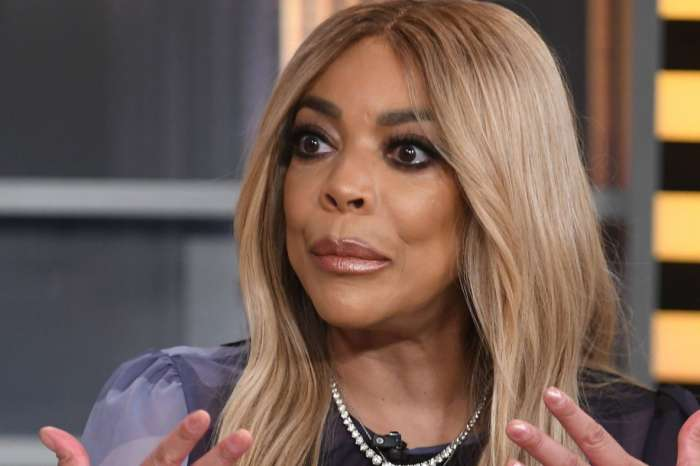 Wendy Williams Addresses Her Crack Cocaine Addiction: 'I Am A Walking Addict' - Watch The Video