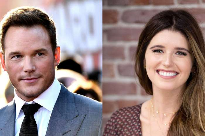 Chris Pratt And Katherine Schwarzenegger Not In A Hurry To Get Married - Taking Their Time Planning The Wedding!