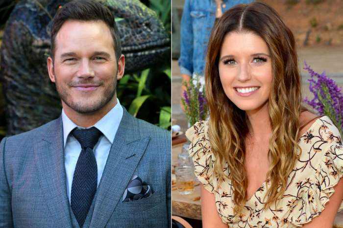 Katherine Schwarzenegger Opens Up About Life On Fiance Chris Pratt's Farm!