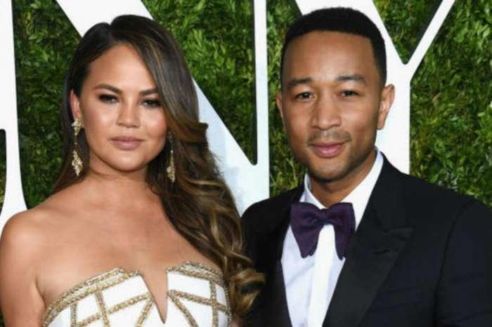 John Legend Talks Felicity Huffman, Lori Loughlin College Scandal