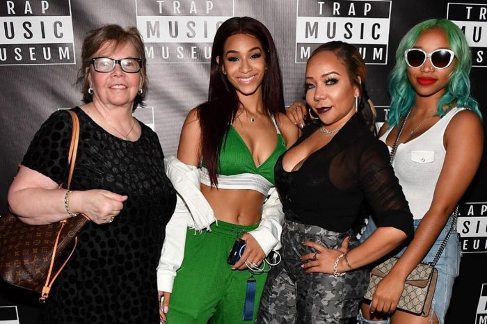 T.I. And Tiny Harris Applaud Deyjah Harris' Clapback To Fan Who Offended Her - Kandi Burruss Also Approves