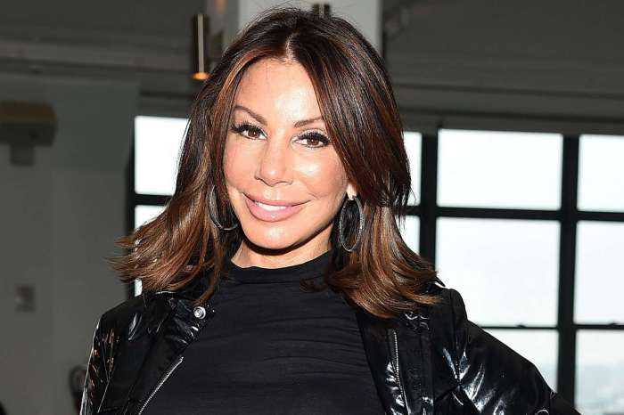 Danielle Staub Breaks Her Silence On Her Shortlived Engagement!
