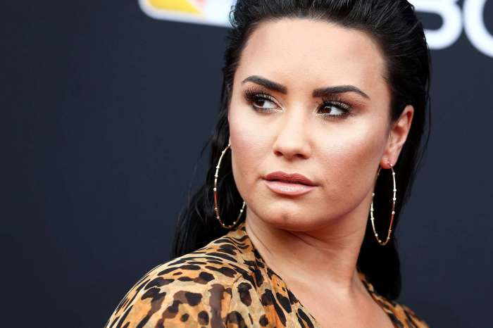 Demi Lovato Shamed For Having A 'Fuller Figure' By Publication - The Star Fires Back!