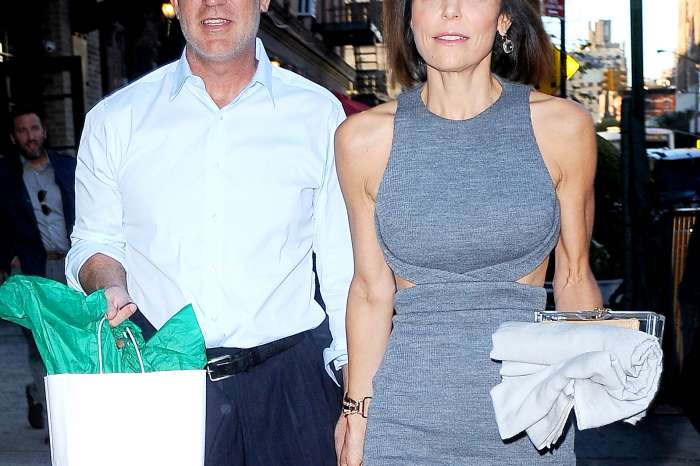 Bethenny Frankel Was Planning To Dump Dennis Shields - Admits She Feels 'Guilty' For His Death