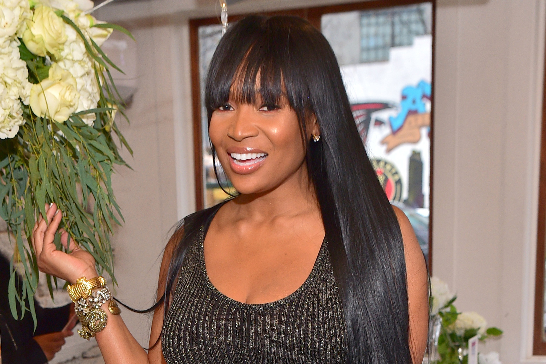 Marlo Hampton Addresses Rumors She Was A Prostitute And More - NeNe Leakes Supports Her