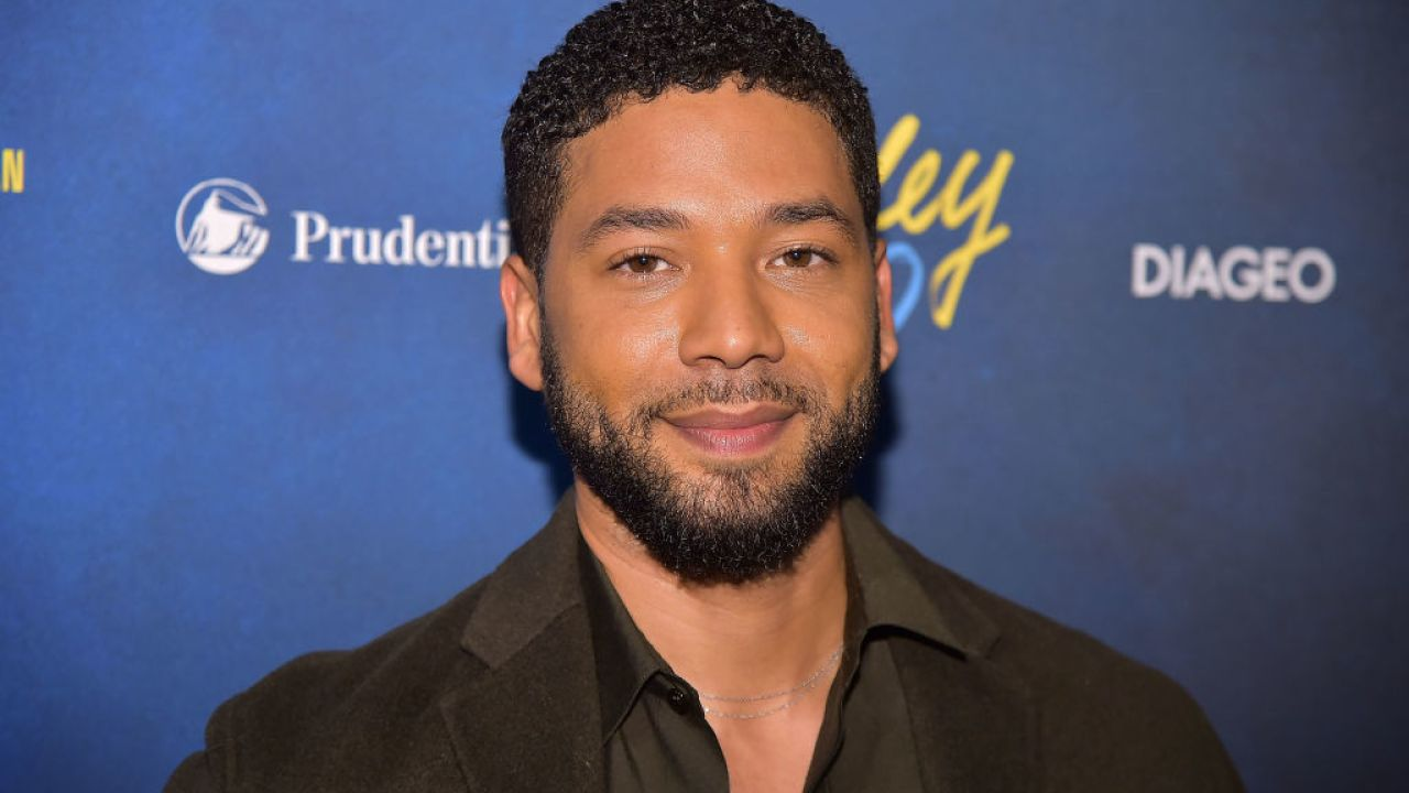 Shocking Report: All Criminal Charges Against Jussie Smollett, Dropped!