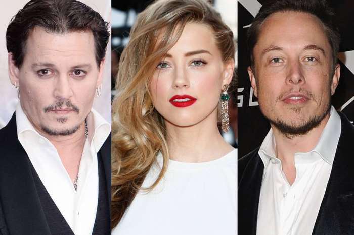 Johnny Depp Says Amber Heard Started Affair With Elon Musk One Month Into Their Marriage!