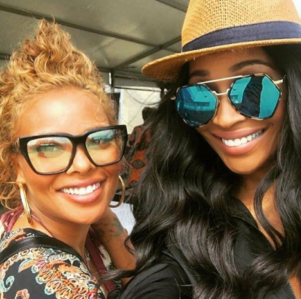 """""""cynthia-bailey-gives-fans-a-sneak-peek-at-her-and-eva-marcilles-gorgeous-outfits-for-the-rhoa-reunion-some-fans-say-eva-looks-like-nene-leakes"""""""