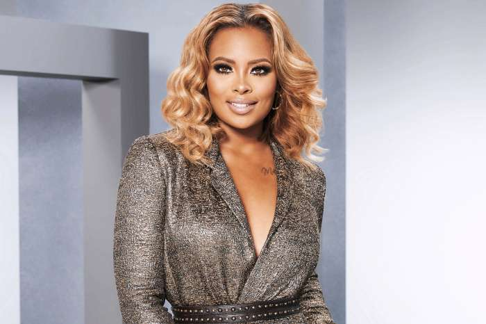 Eva Marcille's Fans Are Slamming Her After This Instagram Post