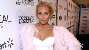 Eva Marcille Tells Fans She Works For Legacy, Not Labels - Some Fans Advise Her To Leave RHOA For Her Family's Sake