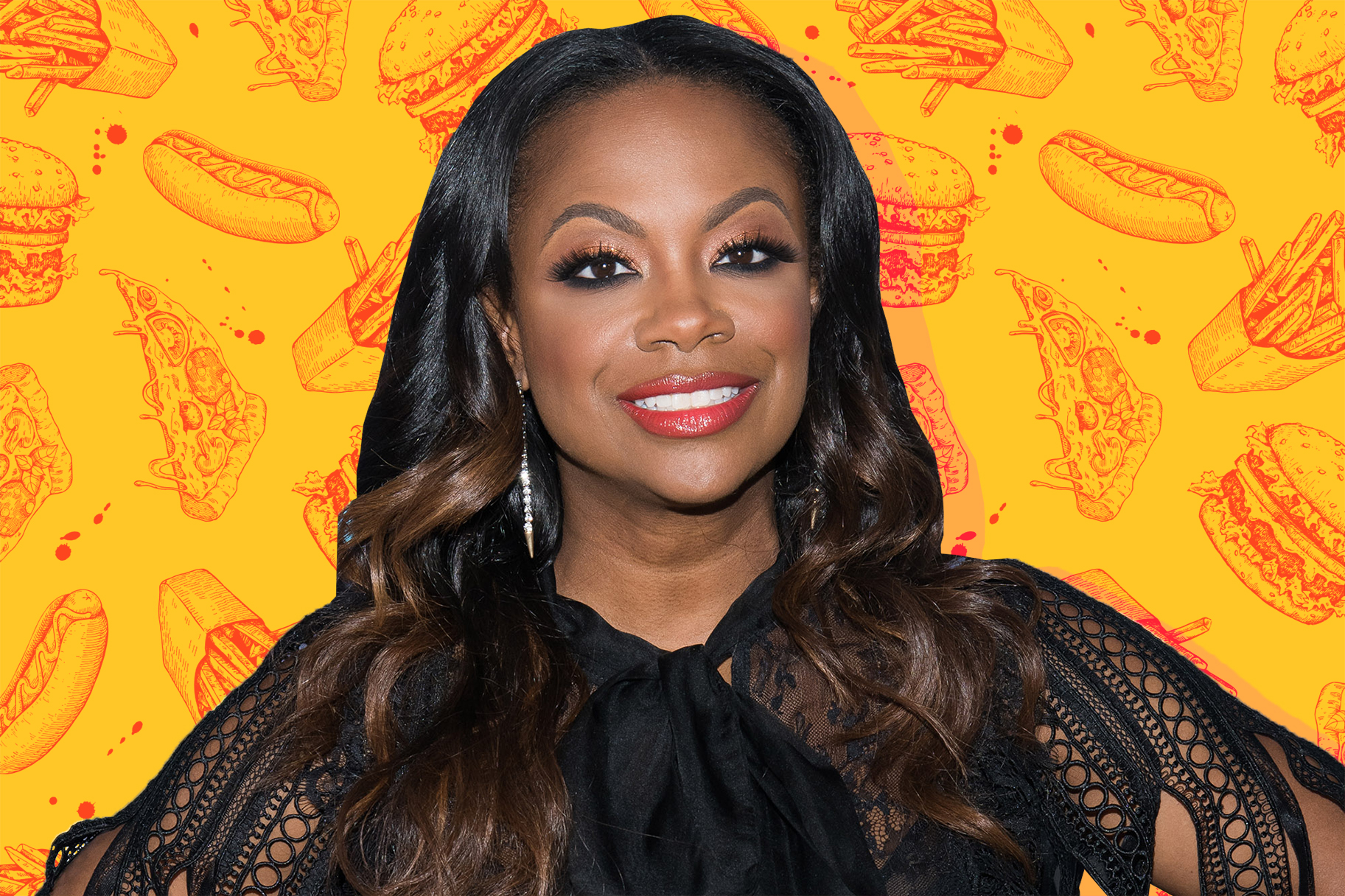 Kandi Burruss Shares Photos From Her Old Lady Gang Camp Creek Opening: NeNe Leakes, Rasheeda & Kirk Frost, Cynthia Bailey And More Were Invited