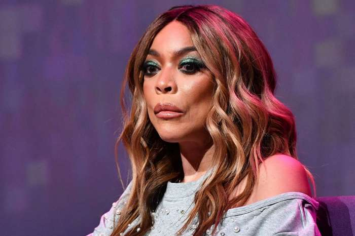 Wendy Williams Shuts Down An Excited Fan Who Wants To Hug Her - See The Strange Video Here