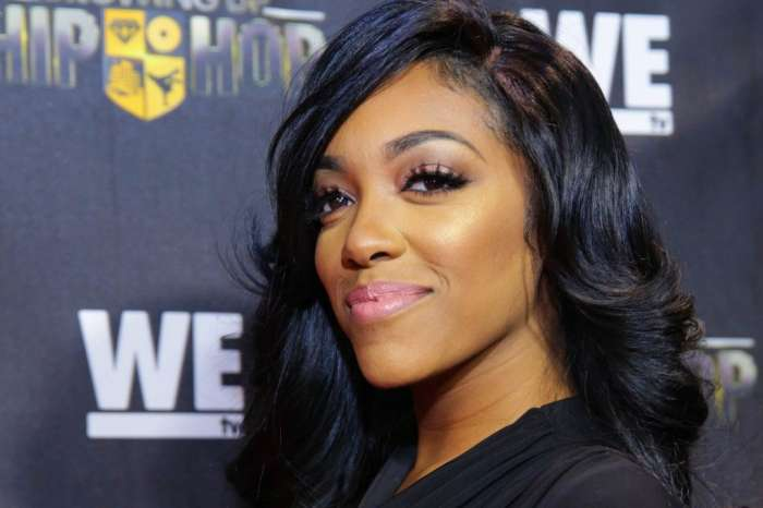 Porsha Williams Tells Fans That Her Daughter Cannot Wait To Meet The Family