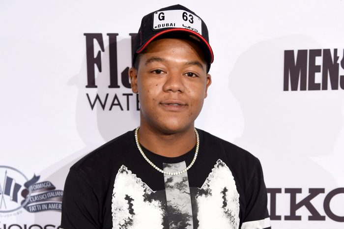 Former Disney Channel Star, Kyle Massey, Cory Baxter From 'That's So Raven' Is Reportedly Sued For Sexual Misconduct With A Minor