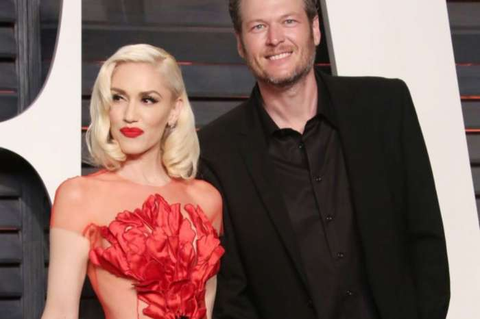 Gwen Stefani Celebrates Apollo's Fifth Birthday While 'Secret Marriage To Blake' Rumors Swirl