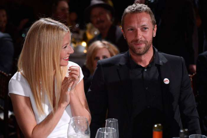 Gwyneth Paltrow And Chris Martin - Here's How They've Made Co-Parenting Work!