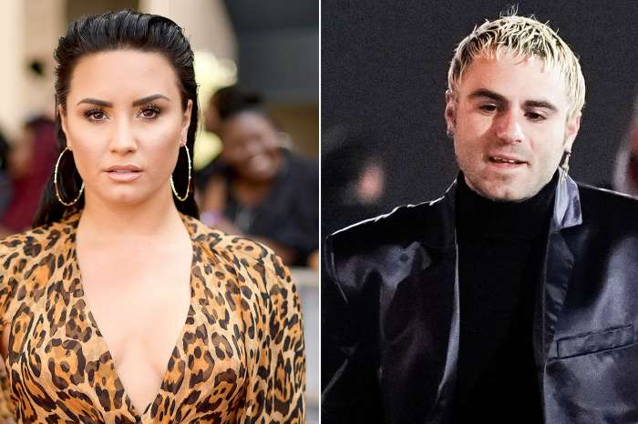 Demi Lovato's Ex-Boyfriend Henri Levy Accused Of Buying Drugs With Stolen Credit Card!