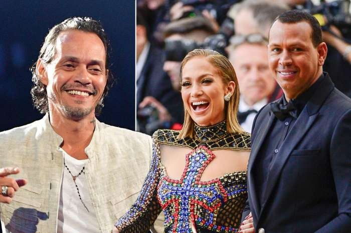 Marc Anthony - Here's What He Thinks Of Ex Jennifer Lopez's Alex Rodriguez Engagement!