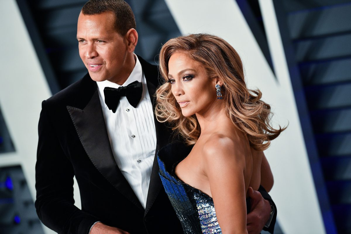 Alex Rodriguez Gushes Over 'Beautiful' Fiancee Jennifer ...