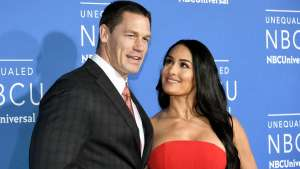 Nikki Bella Confesses She Couldn't Bear To See John Cena Date Someone New - It Would 'Kill Her'