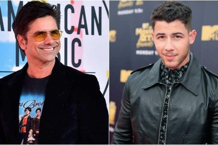 John Stamos 'Gets Tattoo' Of Nick Jonas' Face Amid Their Hilarious Troll War