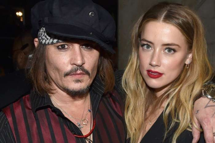 Johnny Depp Sues Real 'Perpetrator' Amber Heard For No Less Than $50 Million Over Her 'Elaborate Hoax'