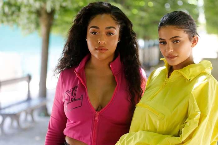 Kylie Jenner Still Not Talking To Her Ex-BFF - Jordyn Woods Is Reportedly 'Shocked!'