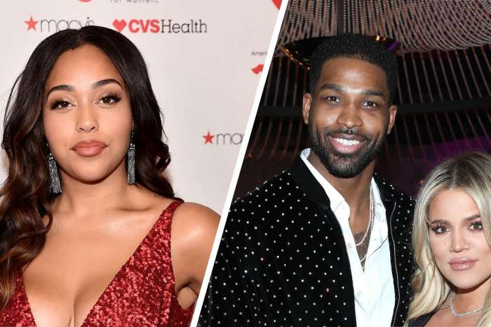 Khloe Kardashian Is Reportedly Telling Her Pals She Cannot Forgive Jordyn Woods After Her Interview