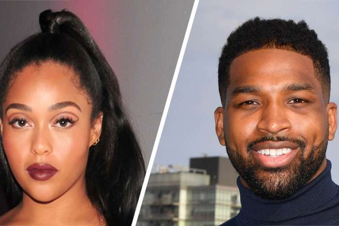 Jordyn Woods Says Tristan Thompson Kissed Her - Takes Responsibility For The Betrayal