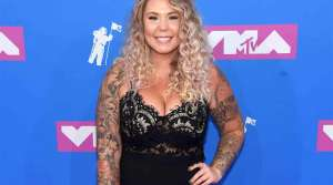 Kailyn Lowry Confirms Breast Reduction Surgery Plans - Says They Make Her Look 'Bigger' Than She Really Is!