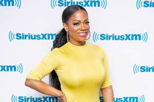 Dion Deezy From SiriusXM Gushes Over Kandi Burruss: 'From Xscape Artist To ATL Housewife To...Dungeon Mistress?!' - See The Video With The Two Of Them Here
