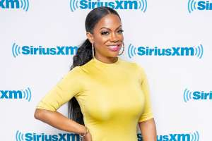 Kandi Burruss Talks About Her 'Welcome To The Dungeon' Tour With Jenny McCarthy & Donnie Wahlberg - Watch The Clips And Find Out Why Fans Say Jenny Disrespected Kandi